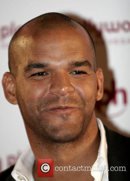 Amaury Nolasco Planet Hollywod Resort's Grand Opening -...