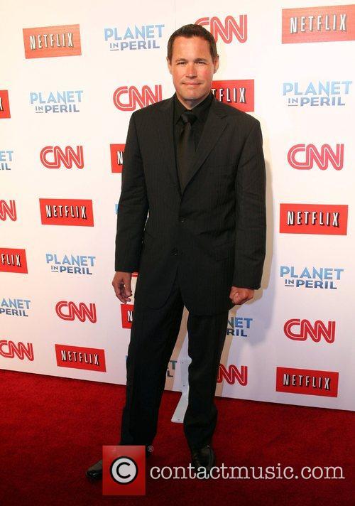 Jeff Corwin Screening of 'Planet In Peril held'...