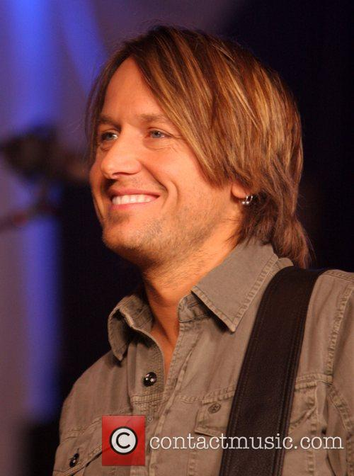 Keith Urban Academy of Country Music Charitable Fund's...