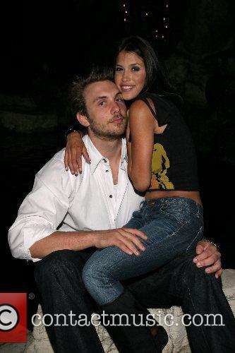 Conrad Adamczak and Rachel Sterling Hot August Nights...