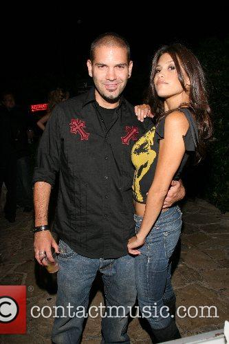 Guillermo Diaz and Rachel Sterling Hot August Nights...