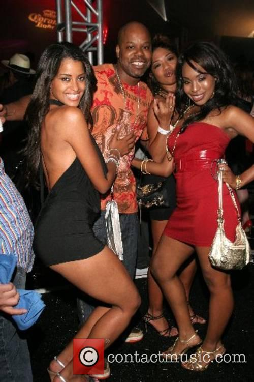 Claudia Jordan, Too Short, Guest, Guest 2nd Annual...