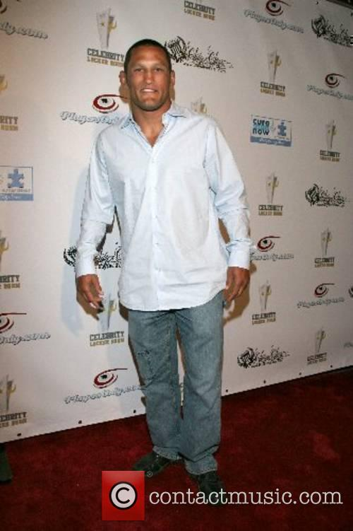 Dan Henderson 2nd Annual All Star Night at...