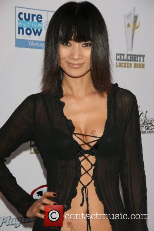 Bai Ling 2nd Annual All Star Night at...