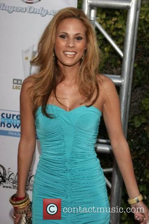 Bonnie-Jill Laflin 2nd Annual All Star Night at...