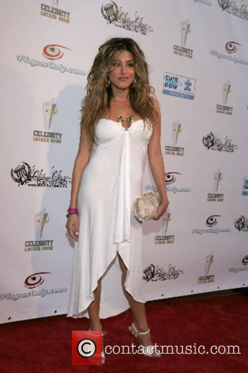 Leyla Milani 2nd Annual All Star Night at...