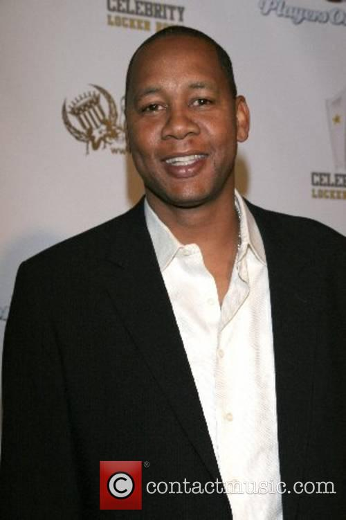 Mark Curry 2nd Annual All Star Night at...