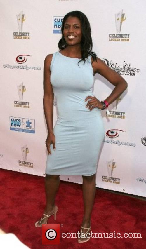 Omarosa Manigault-Stallworth 2nd Annual All Star Night at...