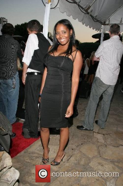 Shar Jackson 2nd Annual All Star Night at...