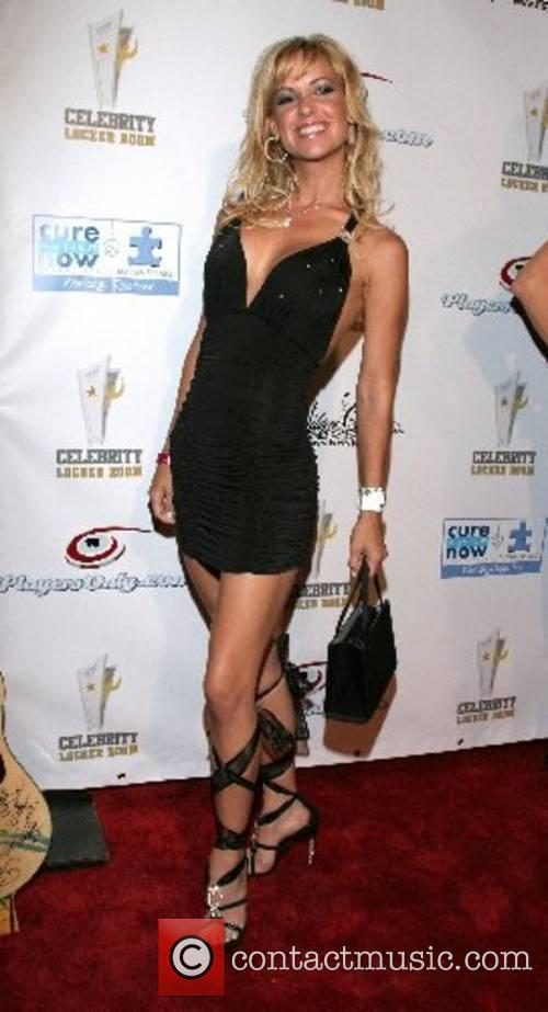 Sonia Popovich 2nd Annual All Star Night at...