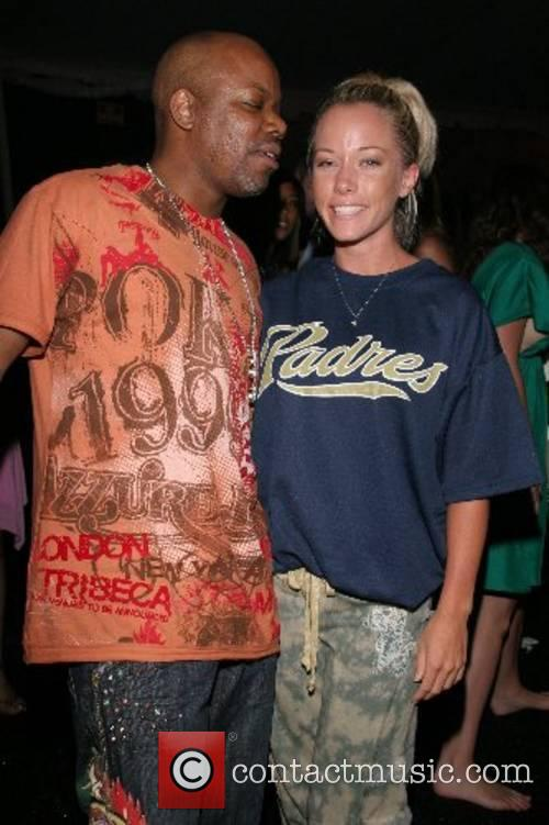 Too Short and Kendra Wilkinson 2nd Annual All...