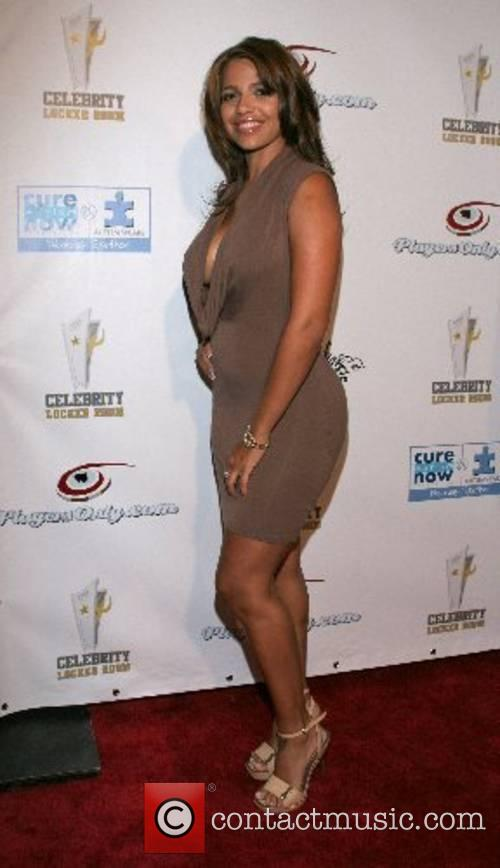 Vida Guerra 2nd Annual All Star Night at...
