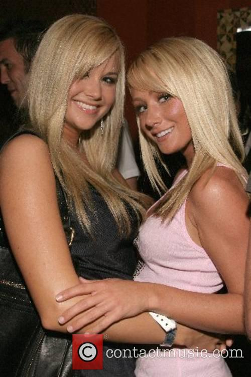 Kara Monaco and Sara Jean Underwood Playboy Magazine...