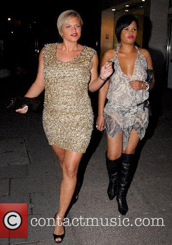 Jade Goody and Playboy 7