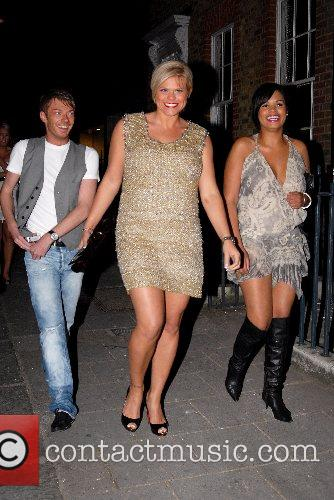 Jade Goody and Playboy 6