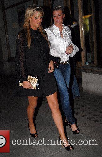 Danielle Lloyd and Playboy 2