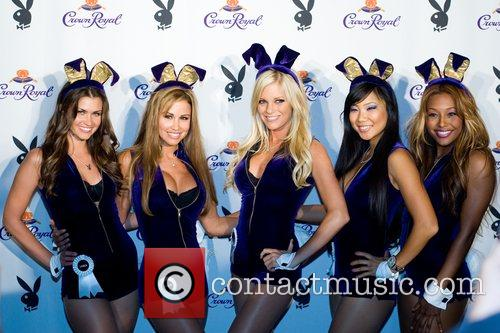 Crown Royal Playboy Bunnies Crown Royal Playboy Lounge...