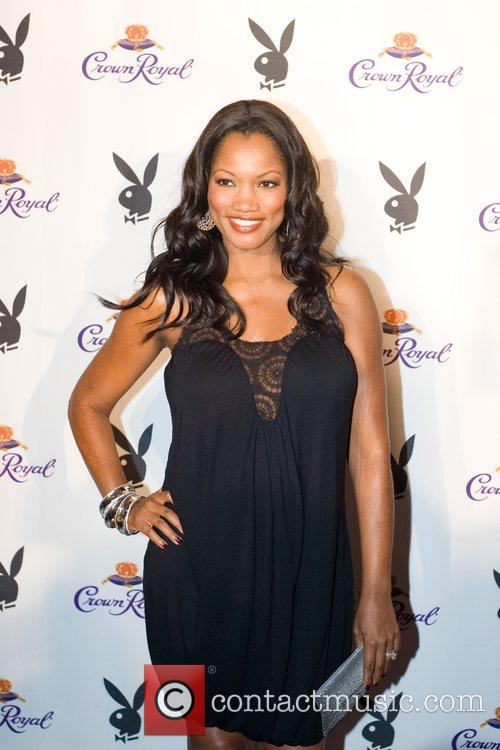 Crown Royal Playboy Lounge in celebration of the...