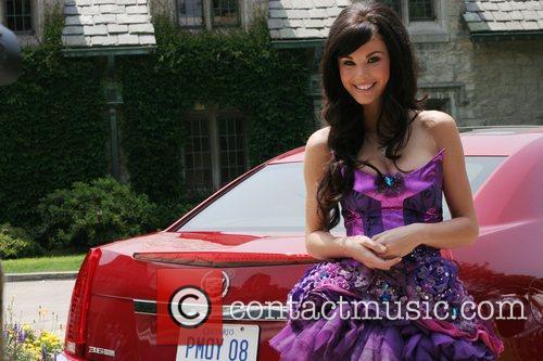 Jayde Nicole and Playboy 3
