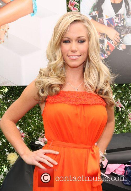Kendra Wilkinson and Playboy 3