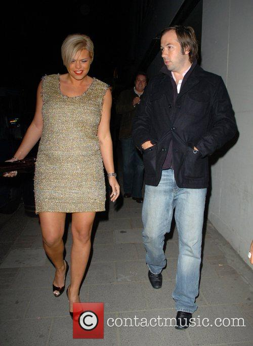 Jade Goody and Playboy 10