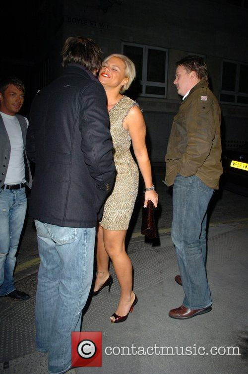Jade Goody and Playboy 9