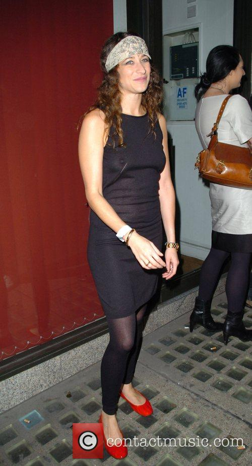 Playboy London Flagship Store opening party at 'Sketch'