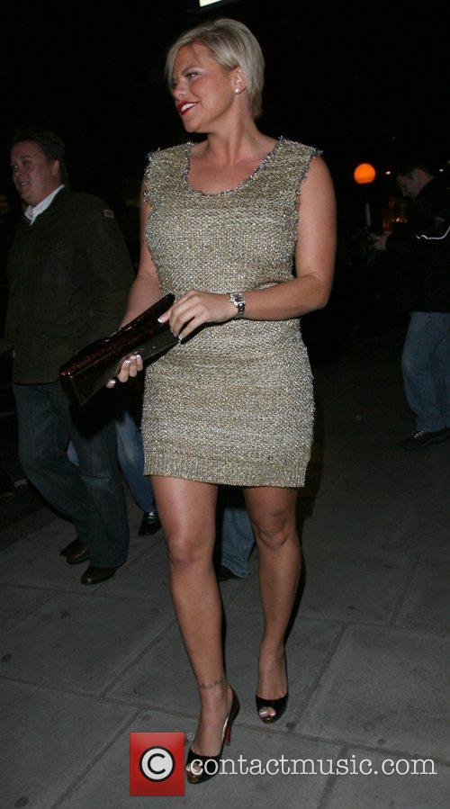 Jade Goody, Playboy