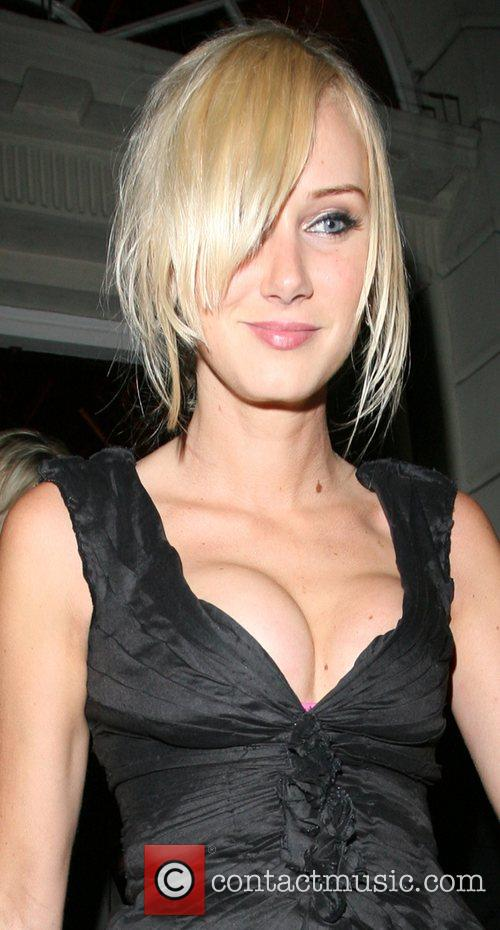 Kimberly Stewart and Playboy 3