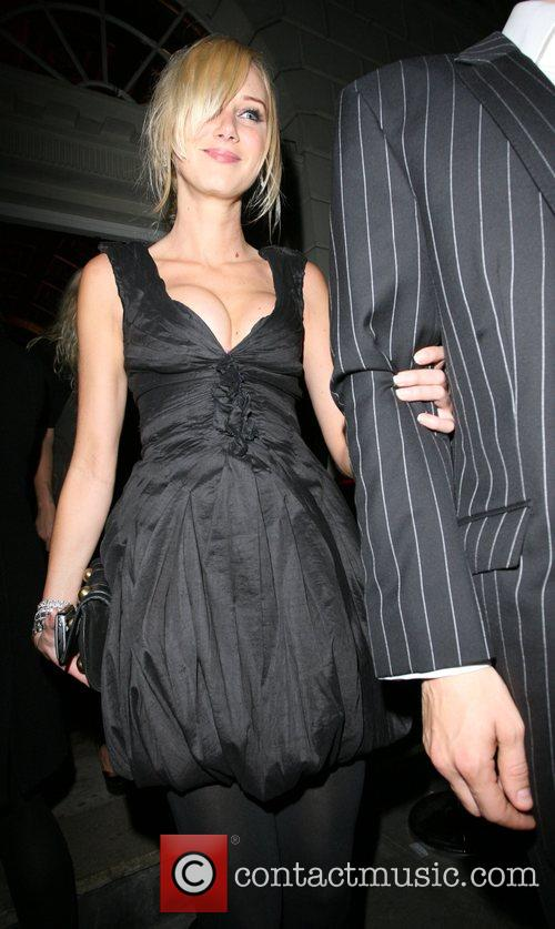 Kimberly Stewart and Playboy 11