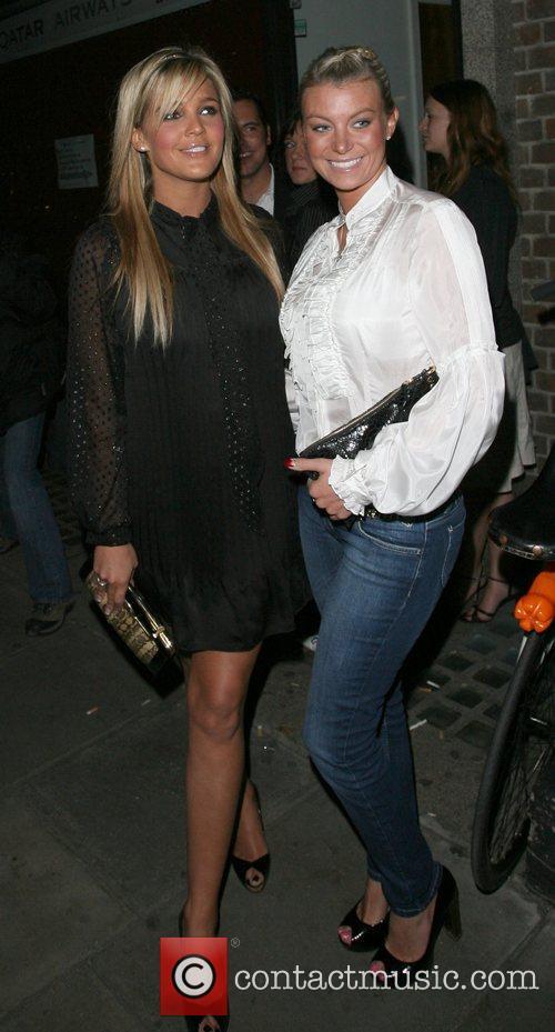 Danielle Lloyd and Playboy 7