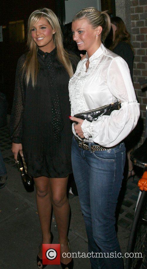 Danielle Lloyd and Playboy 11