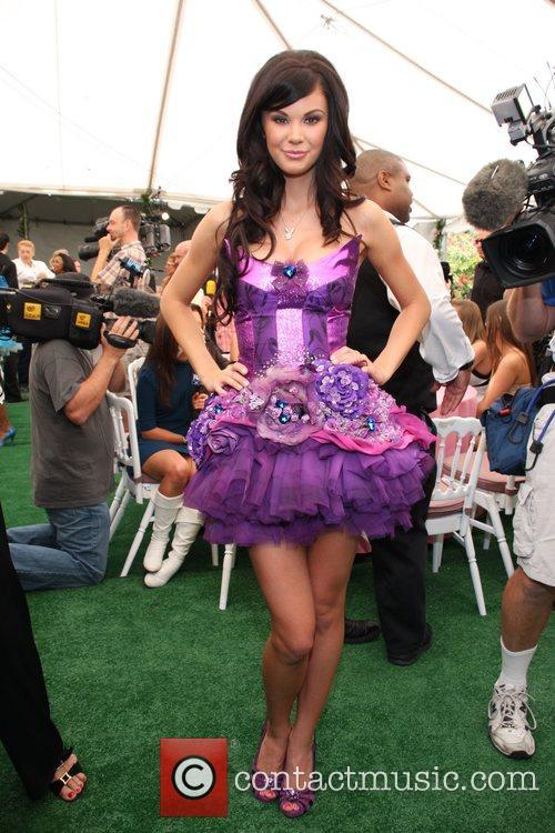 Jayde Nicole and Playboy 10