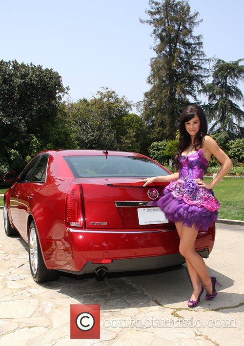 Jayde Nicole and Playboy 6