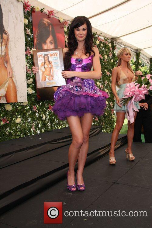 Jayde Nicole and Playboy 8