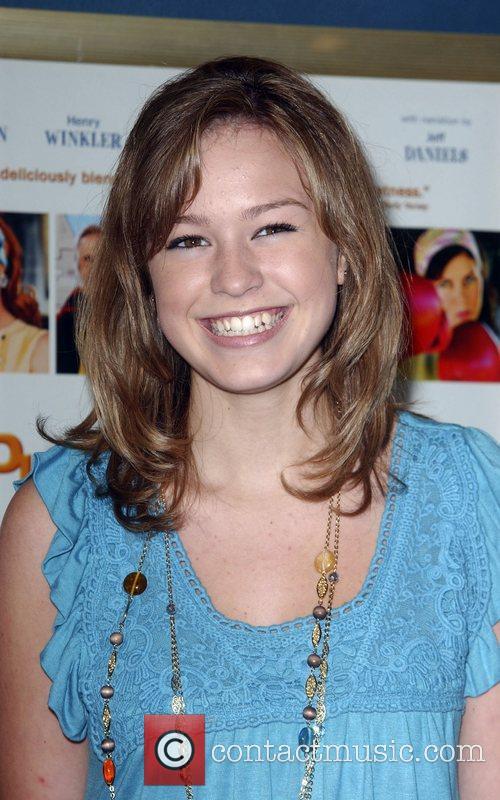 Morgan Flynn 6
