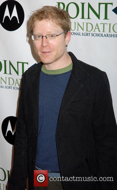 Anthony Rapp Point Foundation Honors the Arts 2008...