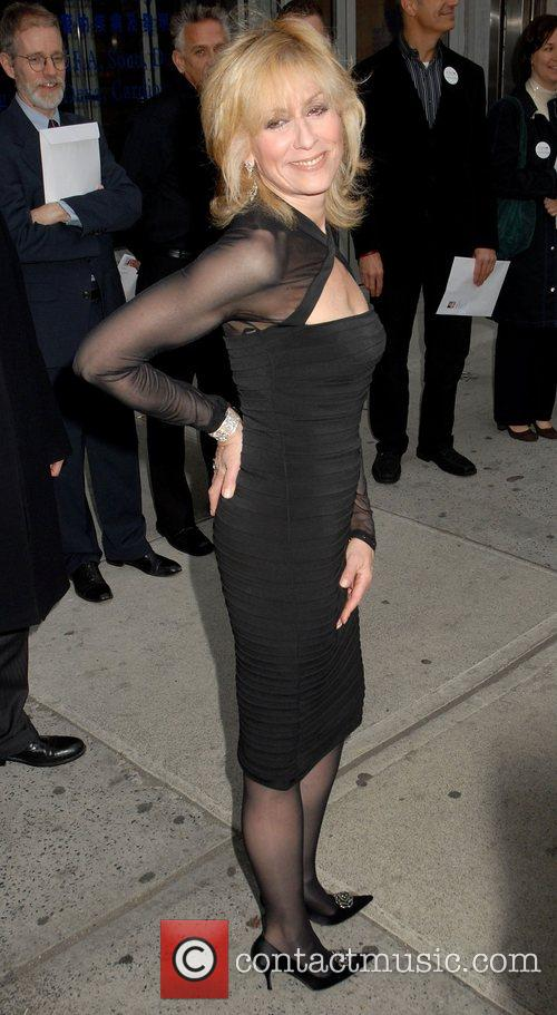 Judith Light Point Foundation Honors the Arts 2008...