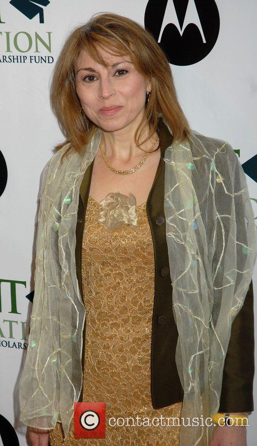 Valerie Smaldone Point Foundation Honors the Arts 2008...