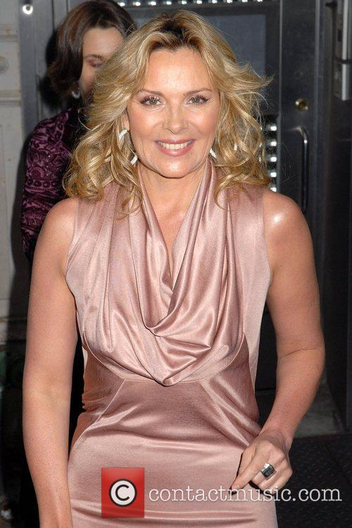 Kim Cattrall Point Foundation Honors the Arts 2008...