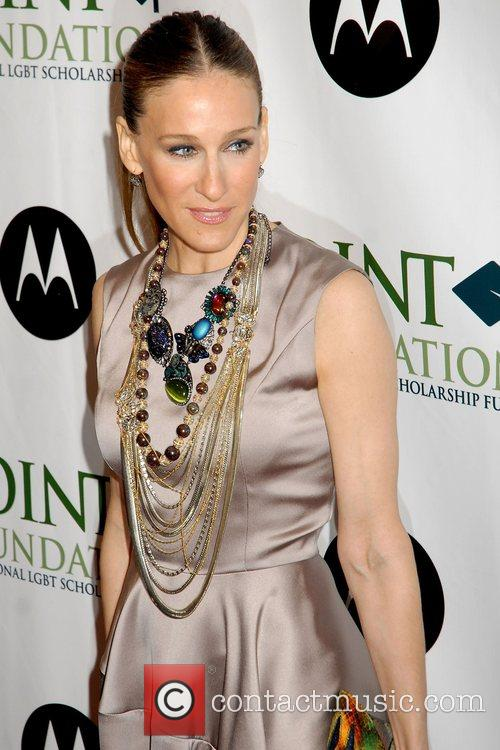Sarah Jessica Parker Point Foundation Honors the Arts...