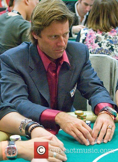 Vince Van Patten 9