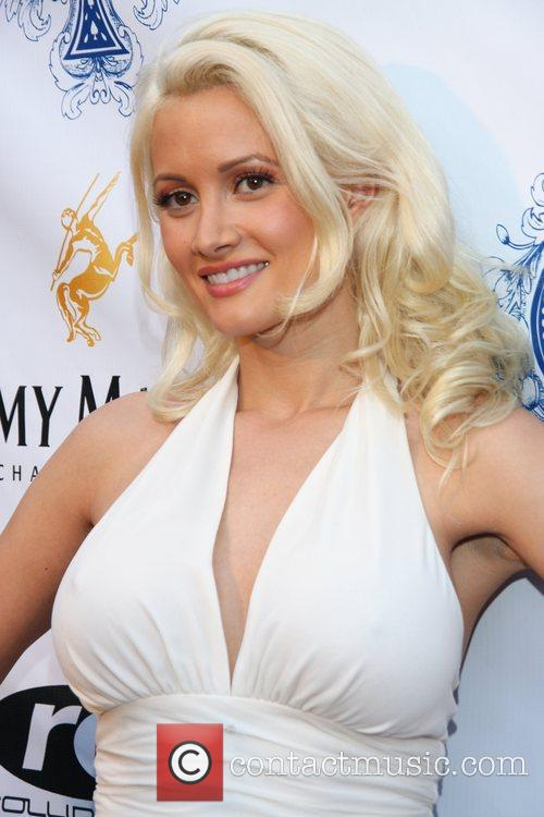 Holly Madison 3rd Annual Celebrity Poker Tournament and...