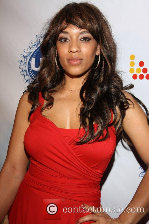 Melyssa Ford 3rd Annual Celebrity Poker Tournament and...