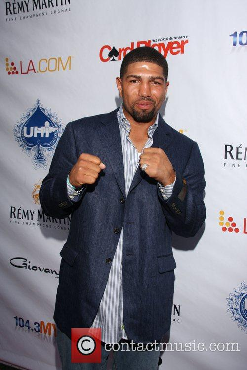 Winky Wright 3rd Annual Celebrity Poker Tournament and...
