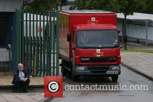 Royal Mail workers are staging a strike set...