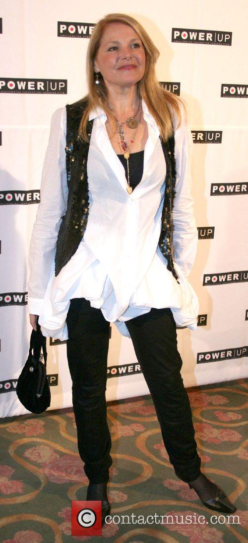 Helen Shaver,  Power Premiere Awards at the...