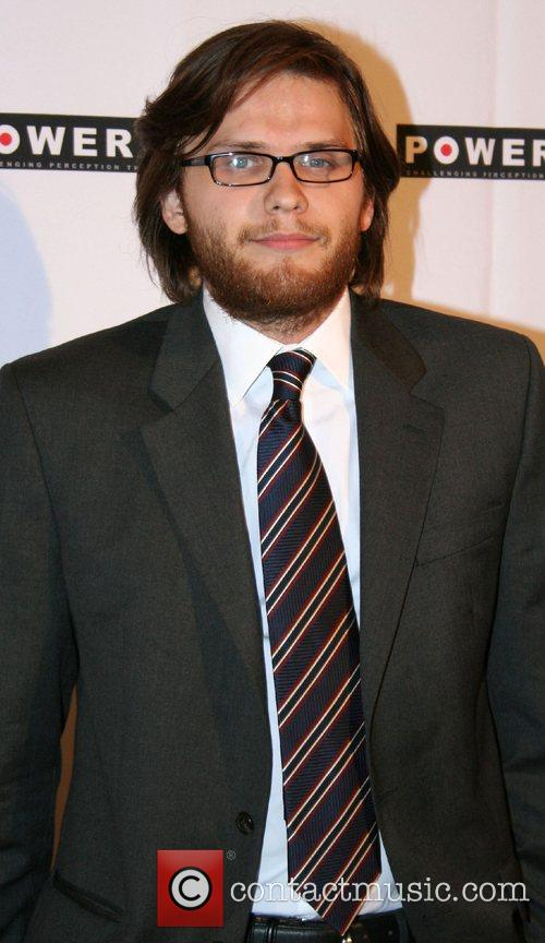 James Burkhammer,  Power Premiere Awards at the...