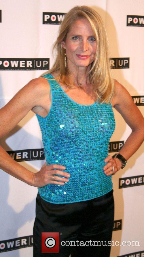 Jane Sibbett,  Power Premiere Awards at the...