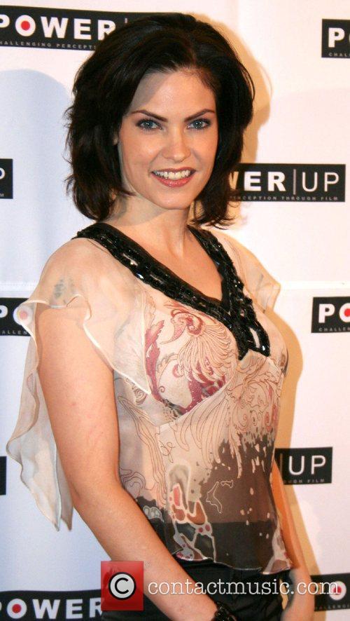 Jill Bennett,  Power Premiere Awards at the...